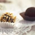 Mini truffles tartufini in silicone ø mm 35 - 15 cavità - Silikomart
