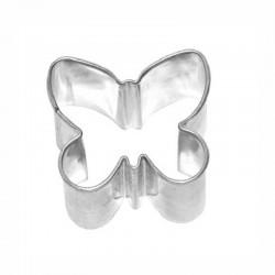 Farfalla cm 4 tagliabiscotti
