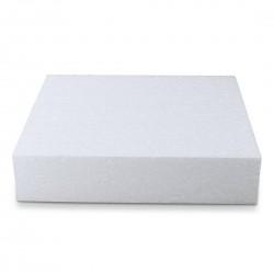Base in polistirolo cm 50 x 50 - h mm 100