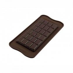 Tavoletta Classic Choco Bar EasyChoc Silikomart