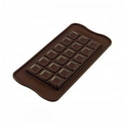 Tavoletta Tablette Choco Bar EasyChoc Silikomart