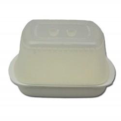 Vaschetta per scongelare per microonde