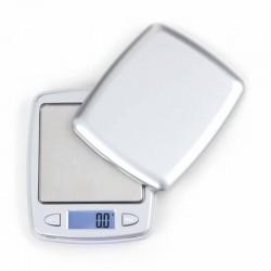 Bilancia elettronica tascabile g 0,1/500