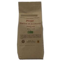 Farina di Frumento Integrale Biologica  (1 Kg)