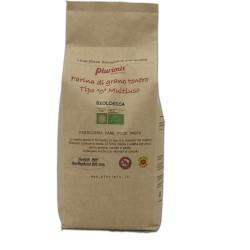 Farina di Frumento tipo 0 Multiuso 240 w Biologica *