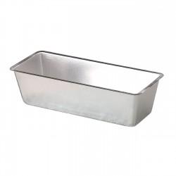 Plumcake o panfrutto in alluminio cm 25