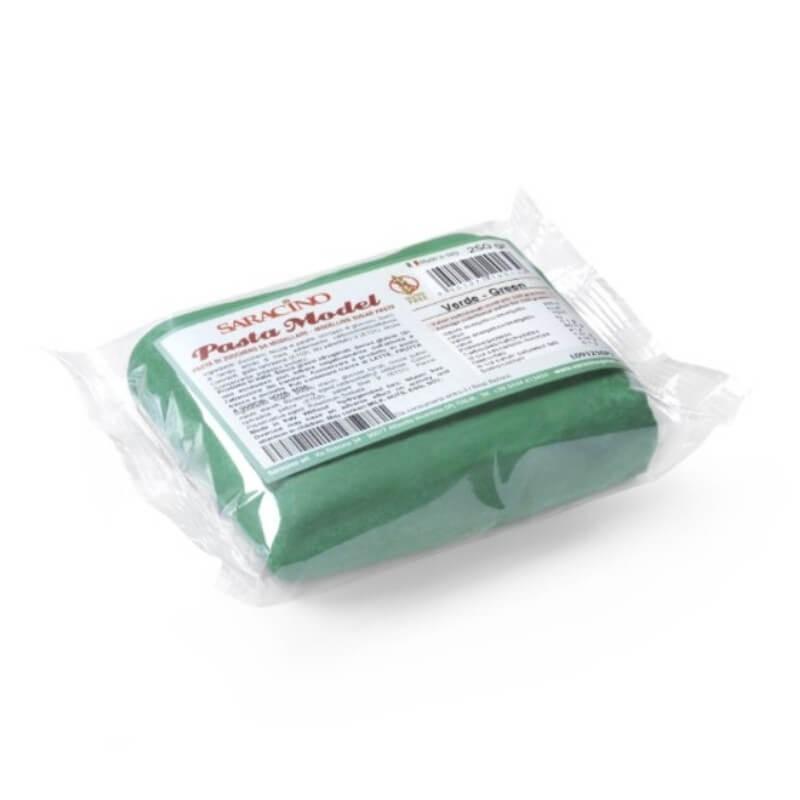 Verde erba pasta model Saracino g 250