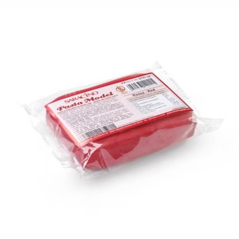 Rosso pasta model Saracino g 250