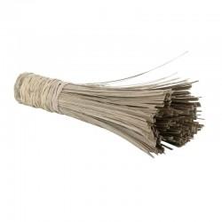 Pennello per wok - bambù