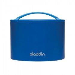 Portavivande termico Bento lunch box ml 600 aladdin