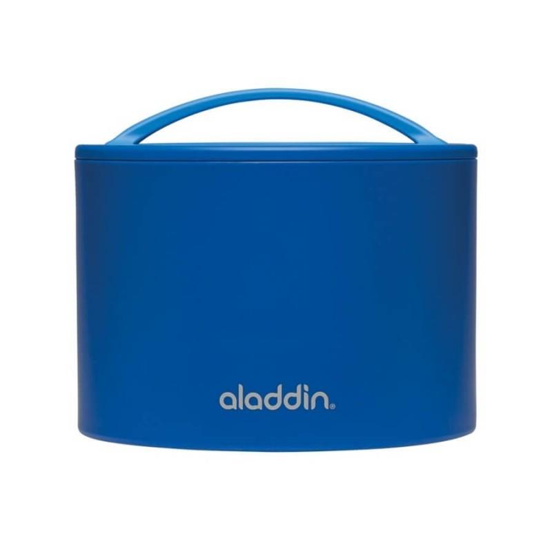 Portavivande termico Bento lunch box ml 600 aladdin