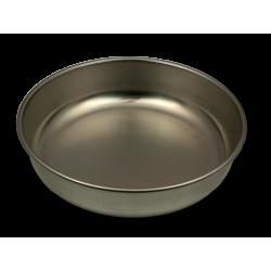Tortiera per Sacher ø cm 20 h cm 5 - alluminio