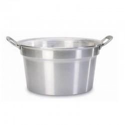 Pentola alluminio per salsa di pomodoro