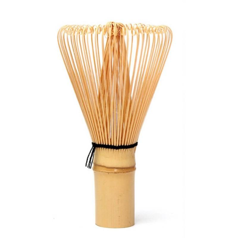 Frusta Giapponese in Bambù per Tè Matcha
