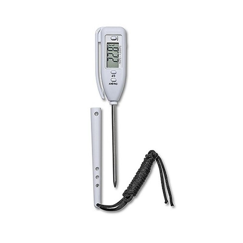 Termometro digitale da -50°C a +300°C