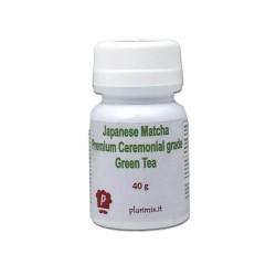 Matcha Organic Green Tè - 30 g