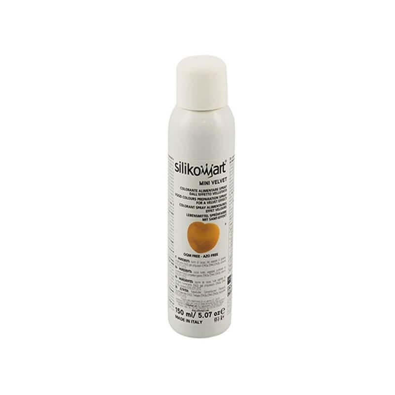Velly velvet spray oro - ml 150