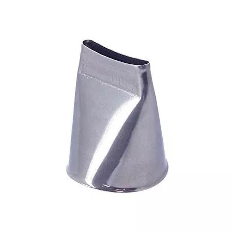Beccuccio inox Nastro mm 30