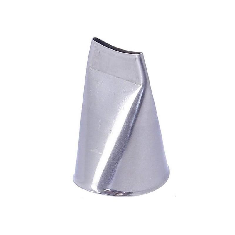 Beccuccio inox Nastro mm 20