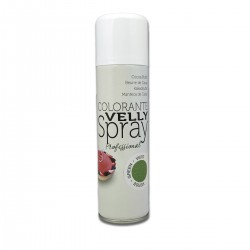 Velly velvet spray verde - ml 250