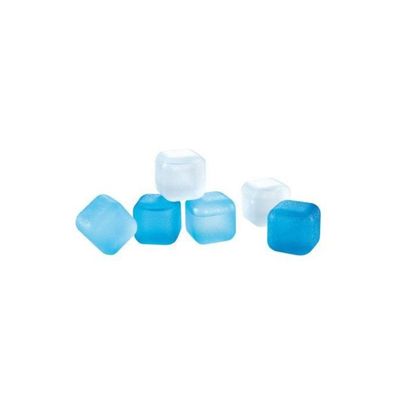 Cubetti refrigeranti 24 pezzi Tescoma