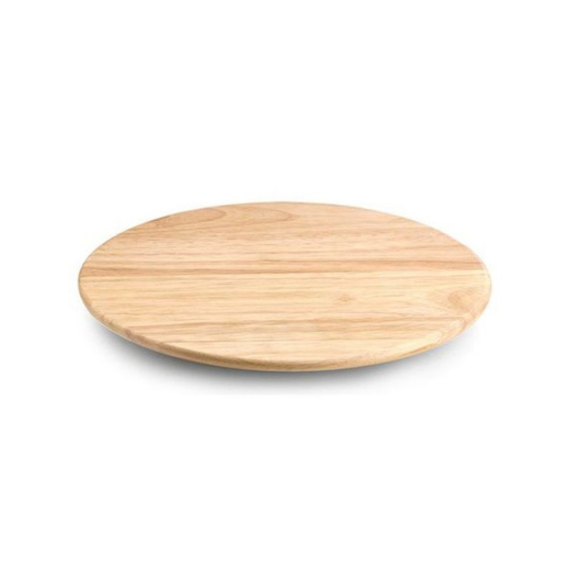 Piatto girevole in legno ø cm 30
