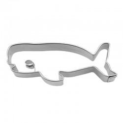 Balena mm 60 tagliabiscotti inox