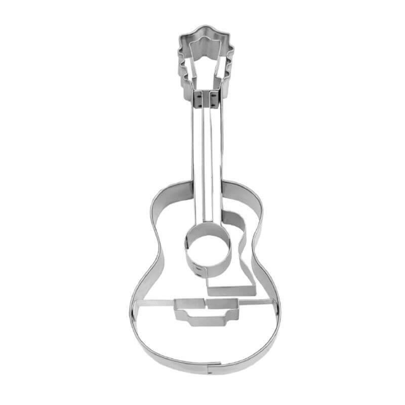 Chitarra acustica tagliapasta cm 11 - inox