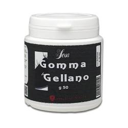Gomma di Gellano F - E418  Sosa g 50