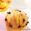Muffin in silicone ø mm 75 h mm 60 - 6 cavità