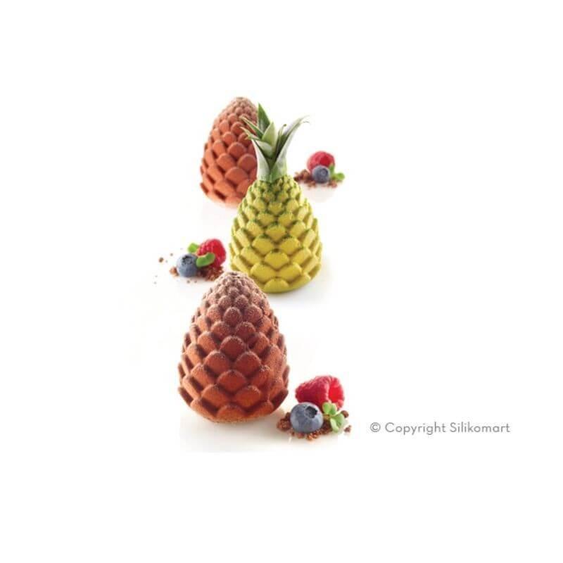 Foresta & Ananas 110 - Silikomart