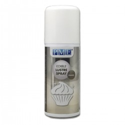 Bianco perla edibile spray - 100 ml