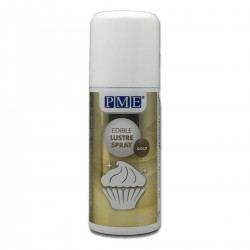 Oro edibile spray - 100 ml