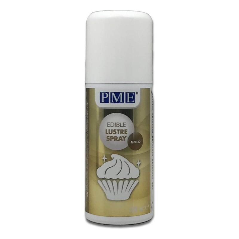 Oro edibile spray - 100 ml