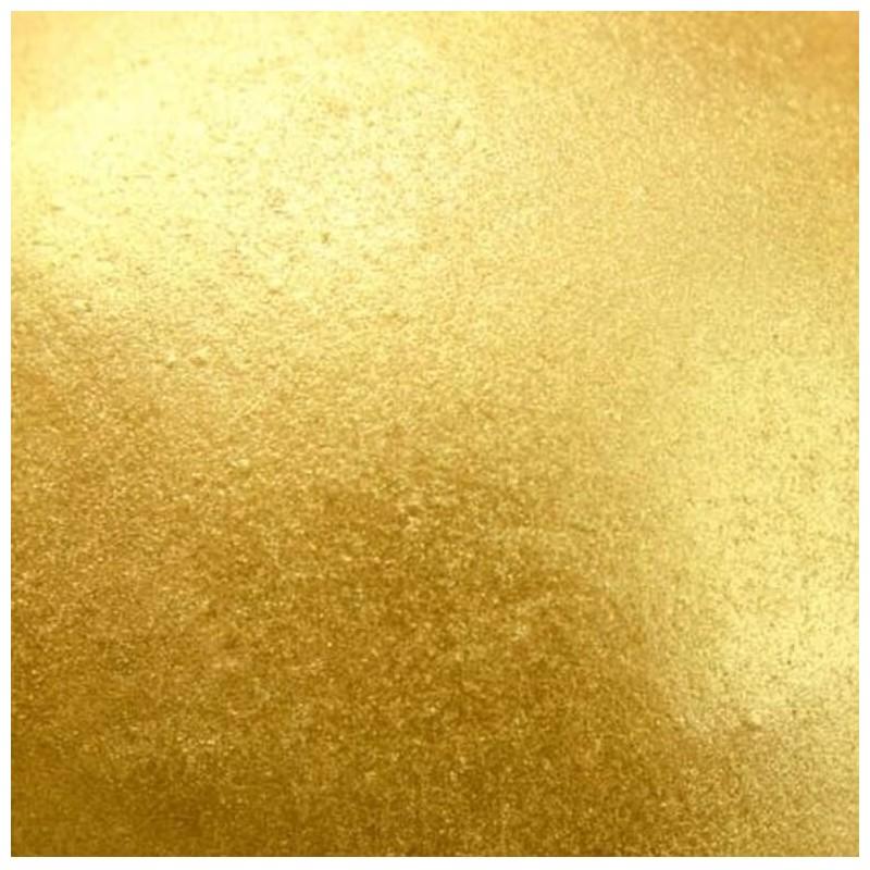 Foglio oro 24 Carati commestibile - cm 8x8 - E175