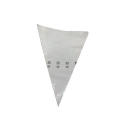 Sacchetti decoro monouso cm 35 x 24 - 100 pz