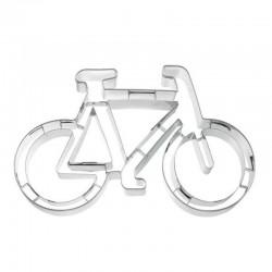 Bicicletta cm 11 tagliabiscotti inox
