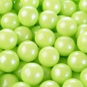 Perle verdi in zucchero ø mm 9 - 125 g