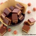 Stampo cioccolato Toffee Silikomart