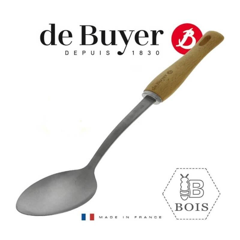 Cucchiaione B BOIS De Buyer