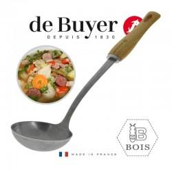 Mestolo B BOIS De Buyer
