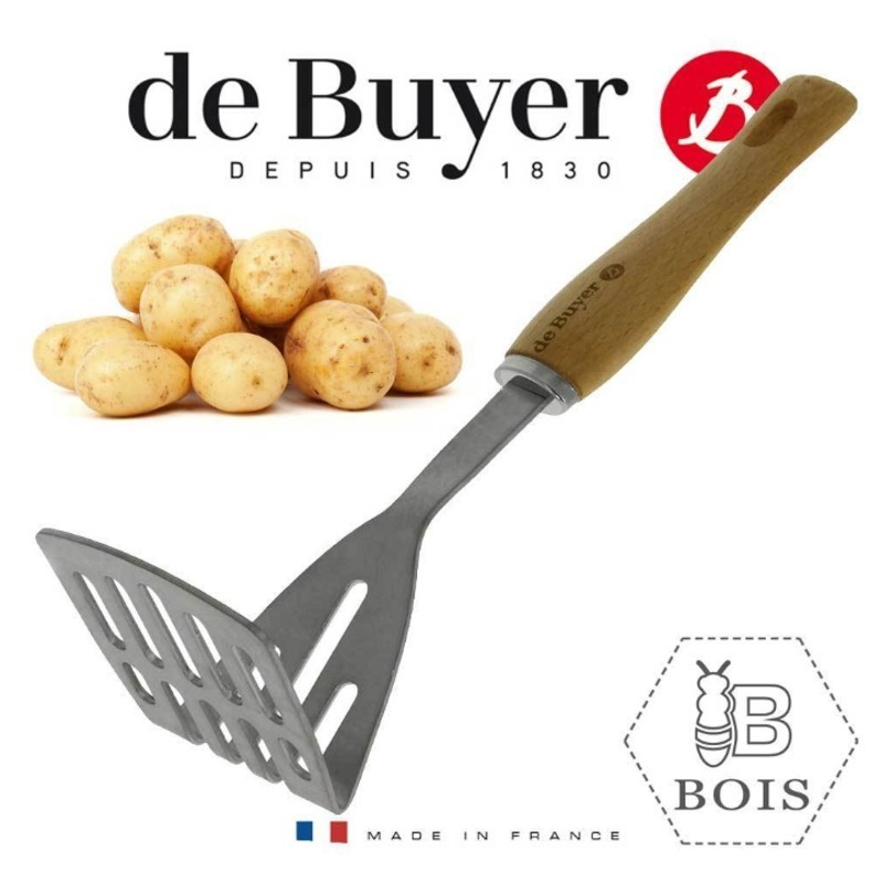 Pressa patate B BOIS De Buyer