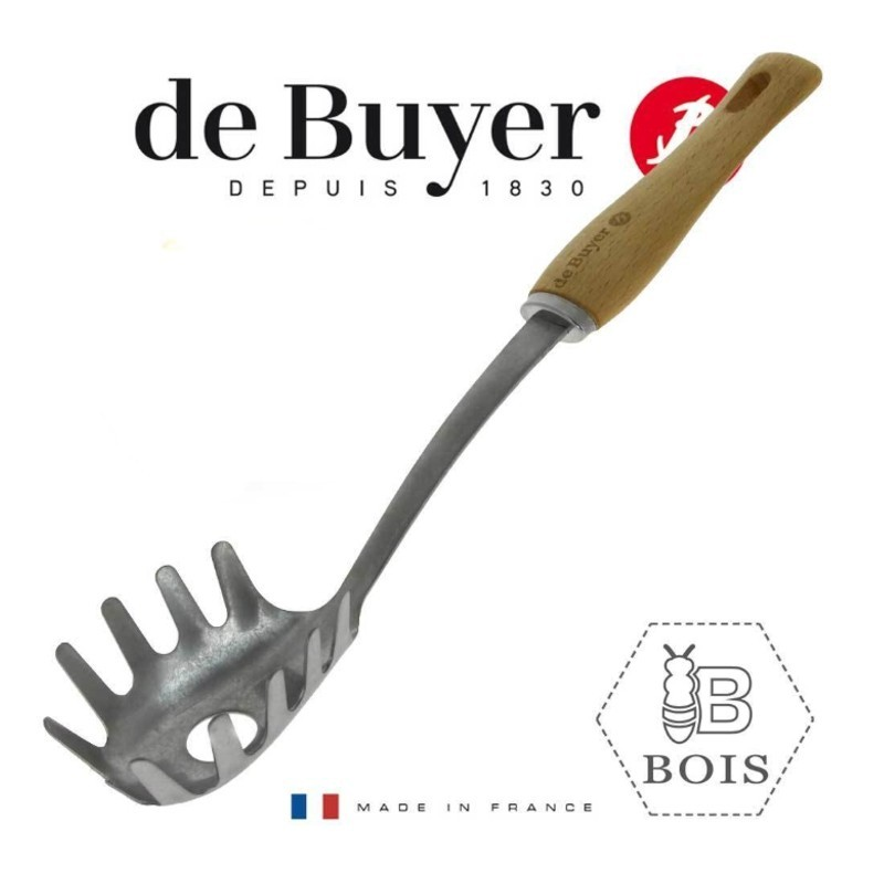Servispaghetti B BOIS De Buyer
