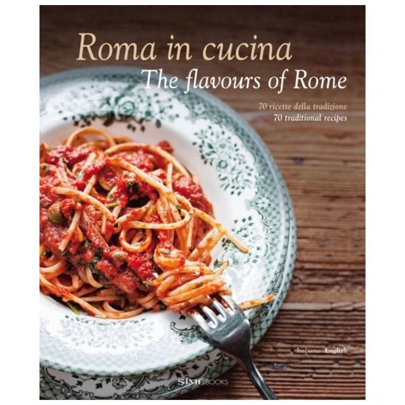 Roma in cucina - sime books