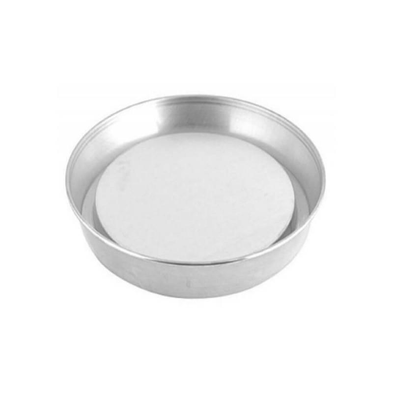 Tortiera furba in alluminio ø cm 28