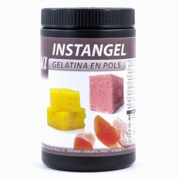 Instagel gelatina naturale istantanea a freddo Sosa - 500 g