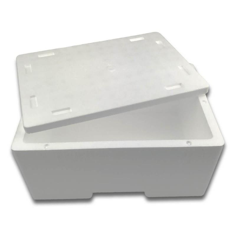 Cassa isotermica per ristorazione 10 litri