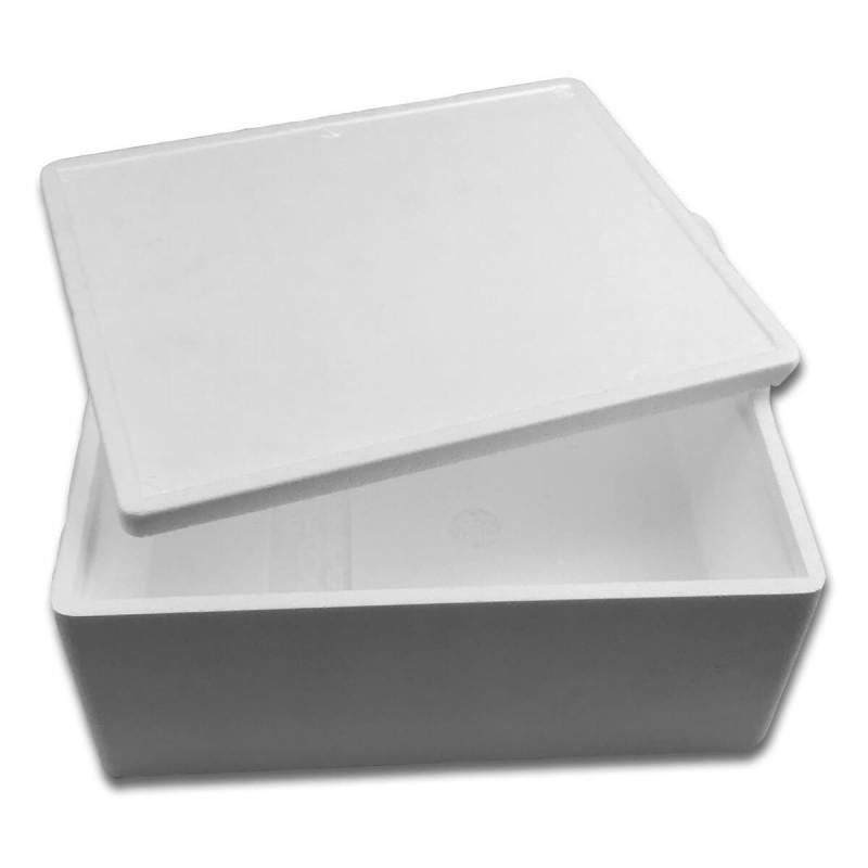 Cassa isotermica per ristorazione 7 litri