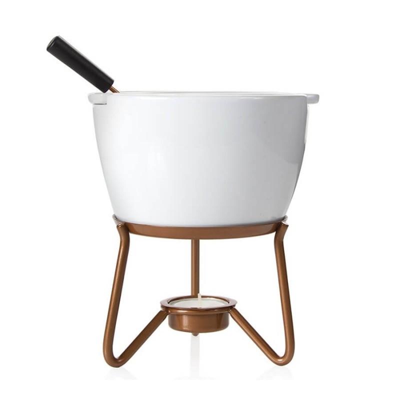 Choco fondue Marie BOSKA