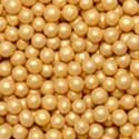 Perle di zucchero oro ø mm 4 - 150 g